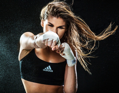 Boxing Womens Sports