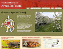 Blue Mountain Apple Pie Trails