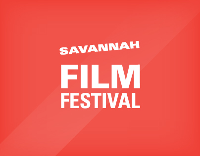 2010 Savannah Film Festival event poster series