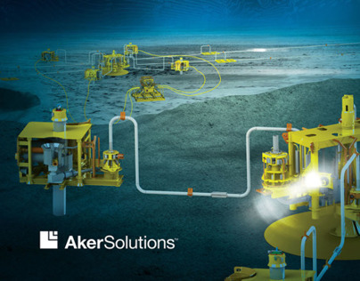 Aker Solutions - Murphy Siakap North-Petai