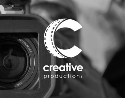 Creative Productions - Rebranding
