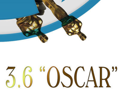 "WordPress 3.6 ""Oscar"""