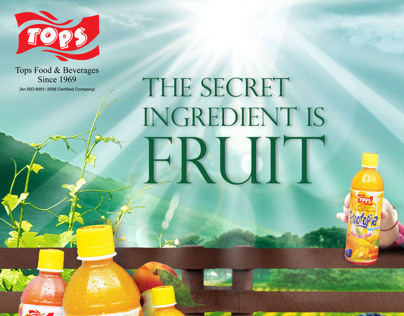 TOPS AD Design