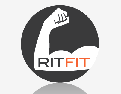 RIT FIT Logo Design