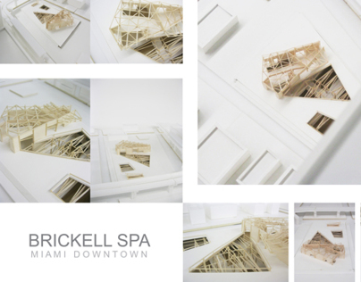 BRICKELL SPA