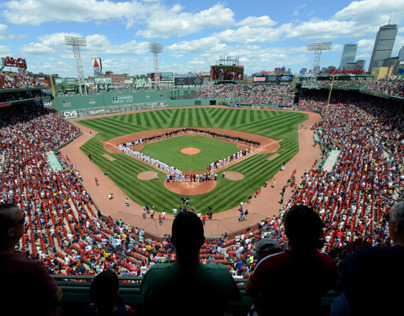 Red Sox: June 2013