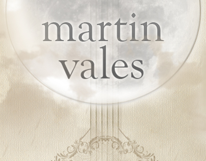 Martin Vales website