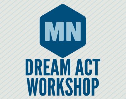 MN Dream Act Workshop