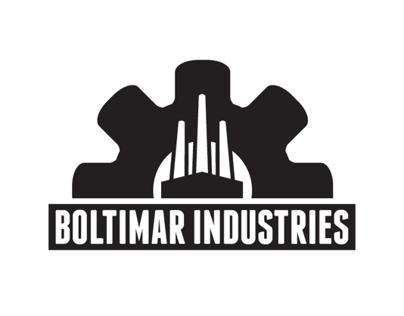 Logo: Boltimar Industries