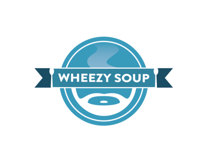 Logo: Wheezy Soup