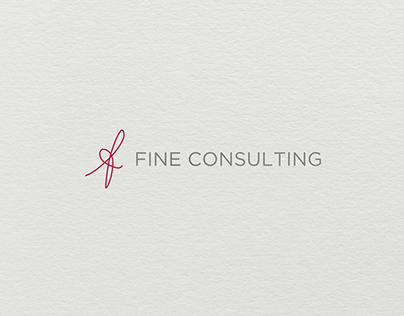 Fine Business Consulting / Identity