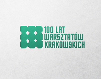 100 years of Cracow's Workshops