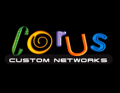 Corus Custom Networks Documentary