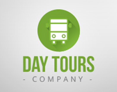 Day Tours Website Design