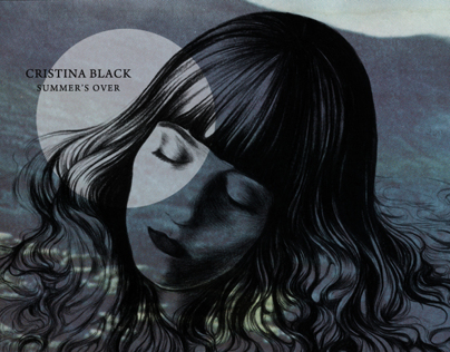 Cover of Cristina Blacks Summers Over