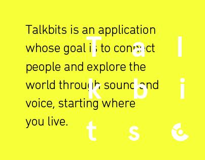 Talkbits