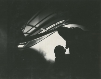 Pinhole camera experimentation