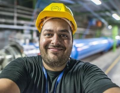 CERN Faces CERN places