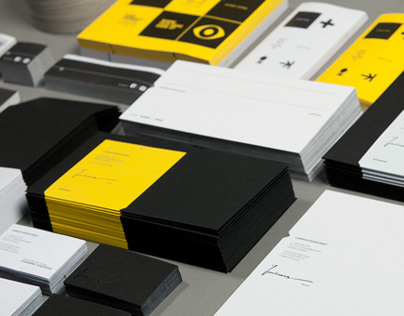 Luminous Identity Design