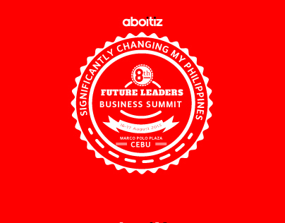 aboitiz Business Summit Logotype