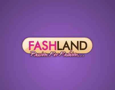 Fashland - Facebook Game Design
