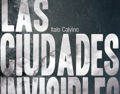 Books & Illustration: Las ciudades invisibles