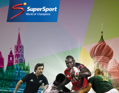 SuperSport: Rugby Sevens