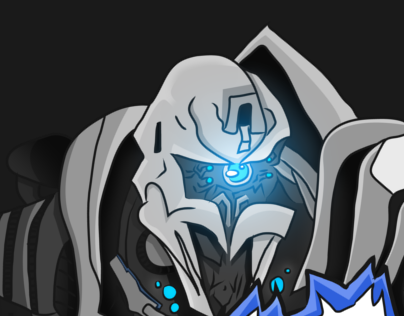 Electro eSport | Illustration & Emblem