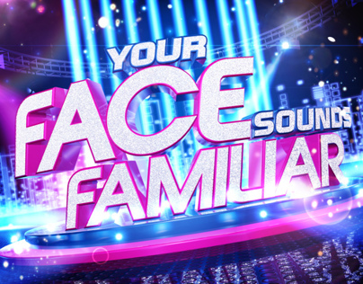 ITV - Your Face Sounds Familiar
