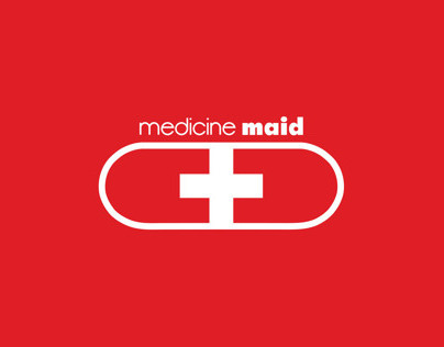 Medicine Maid Website