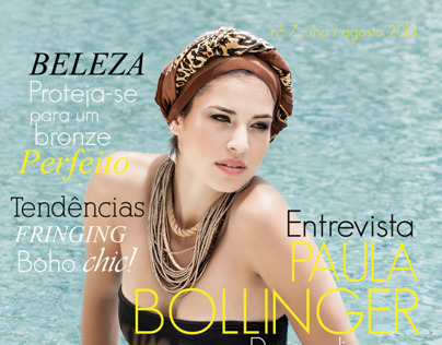 Pool chic for Look2impress #7 (Portugal)