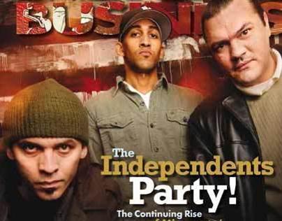 Atmosphere magazine cover