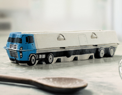 Volkswagen Trucks Case.