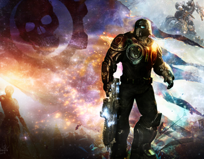 Gears of War Judgement Wallpaper