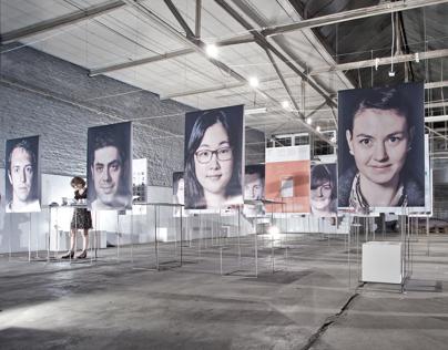 Kisd Graduation 2012 Exhibition