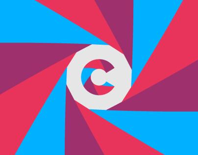 Cineuropa Rebrand