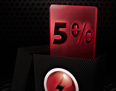 5% Discount Mailing for Digipower