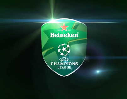 EPIC 2013 Heineken Champions League App
