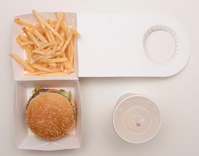 McDonalds Packaging Redesign