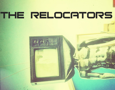 The Relocators Band Design