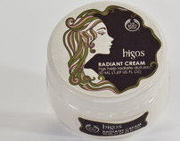 Higos: The Body Shop