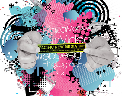 Pacific New Media