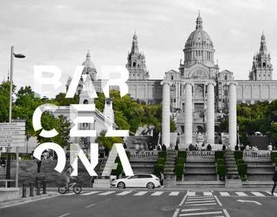 Days in Barcelona