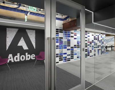 Adobe 410 Townsend - VDTA Environmental Graphics