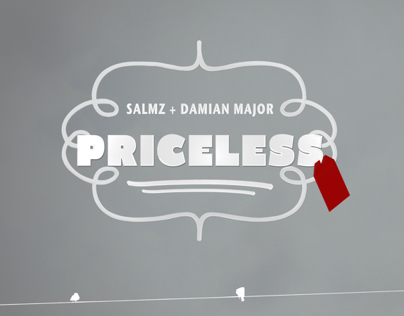 Salmz / Pricele$$ featuring Damian Major // 2D & 3D