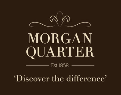 Digital Experience | Morgan Quarter