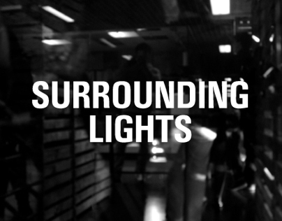 Surrounding Lights