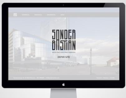 Sander-Bastian, LLC.    Identity Package