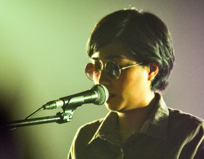 Mapuan Idol 2013 - Up Dharma Down