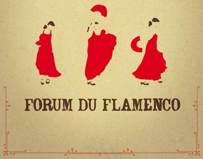 forum du flamenco